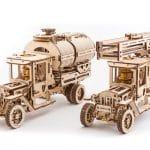 משאית UGM-11 וסט תוספות למשאית
